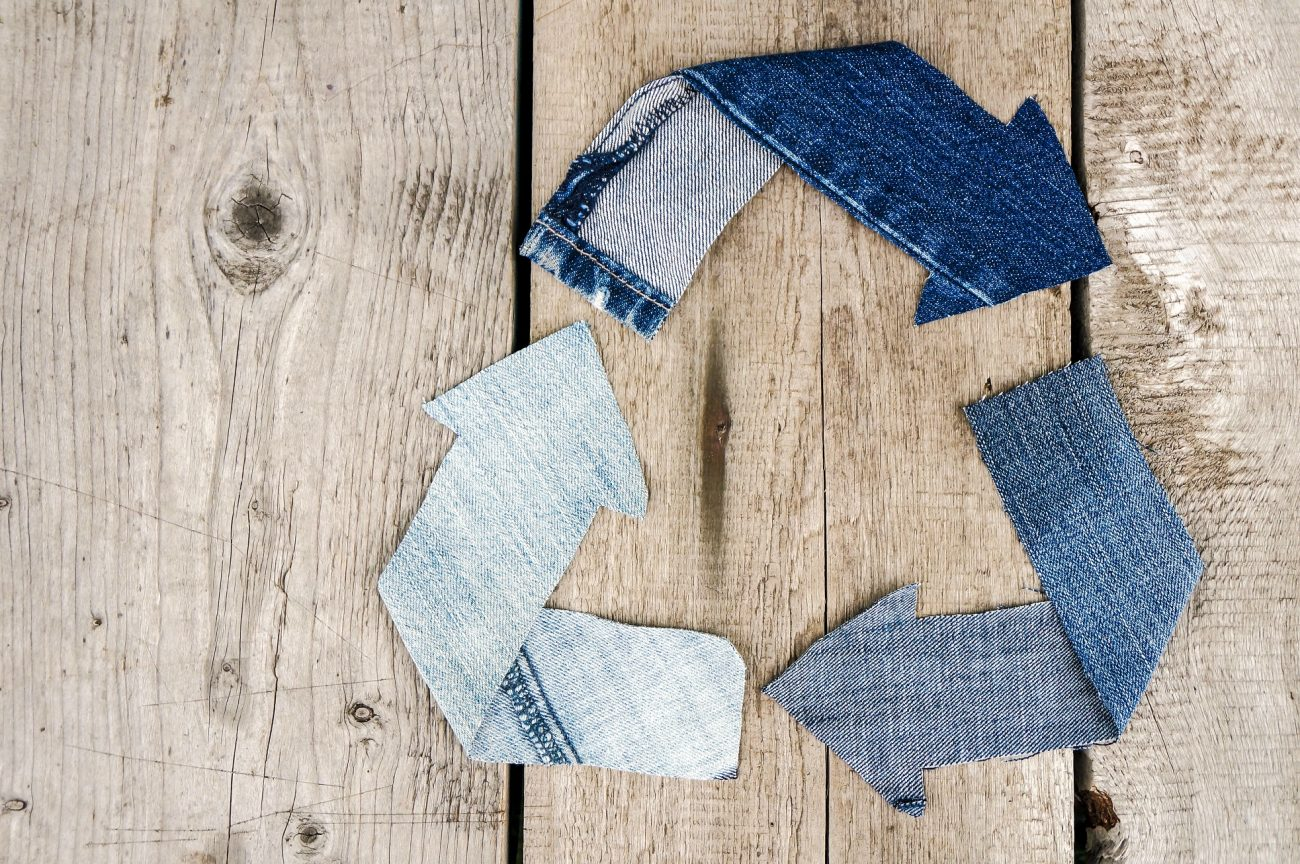 Recycle Your Old Jeans into These Awesome Things!