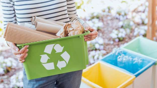Knowing the Benefits of Recycling