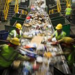 Recycling Used Items for Business