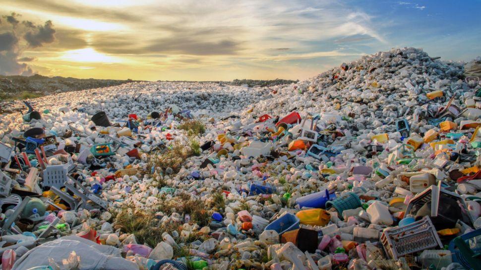 Pemerintah Beri Solusi Masalah Sampah Di Indonesia