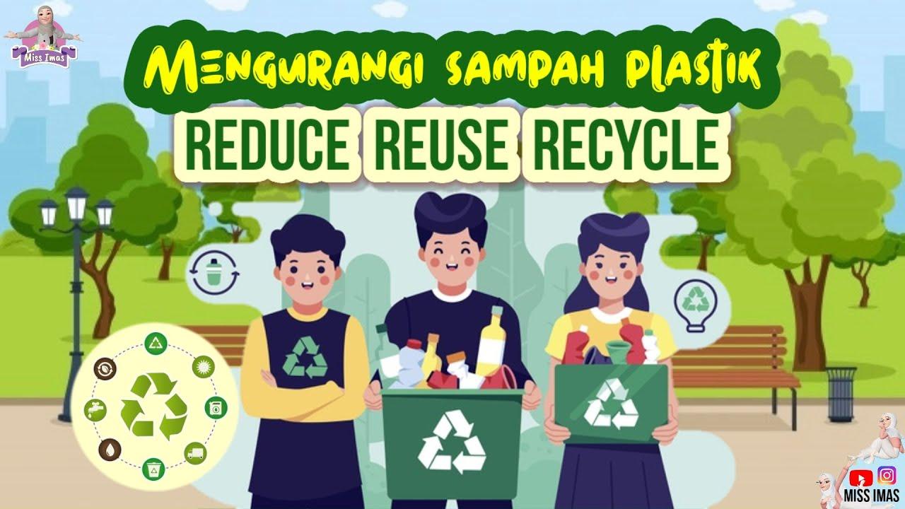 Pengertian Recycle dan Contoh Kegiatannya