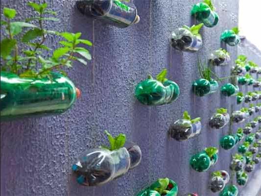 10 Contoh Recycle Yang Mudah Dilakukan