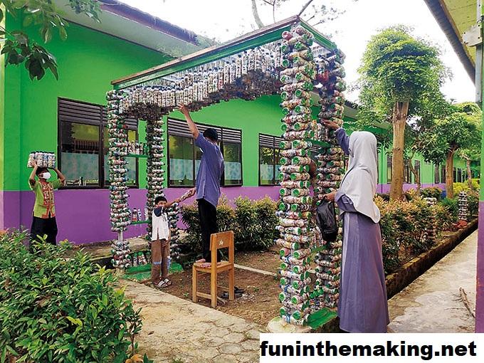 Cara Praktis untuk Membuat Proyek DIY Anda Lebih Ramah Lingkungan
